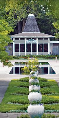 Garden Burlington