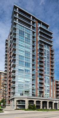 Strata Condo by Molinaro Group